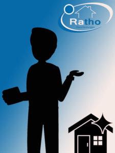 Die Hausfeen Unser Team Silhouette Ratho